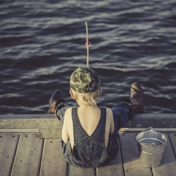 Fishing – A Quick Guide for Beginners