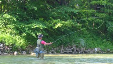 Fly Fishing Equipment – Fly Fishing Line