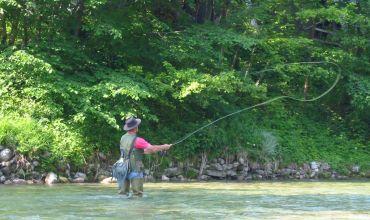 Fly Fishing Equipment – Fly Fishing Line