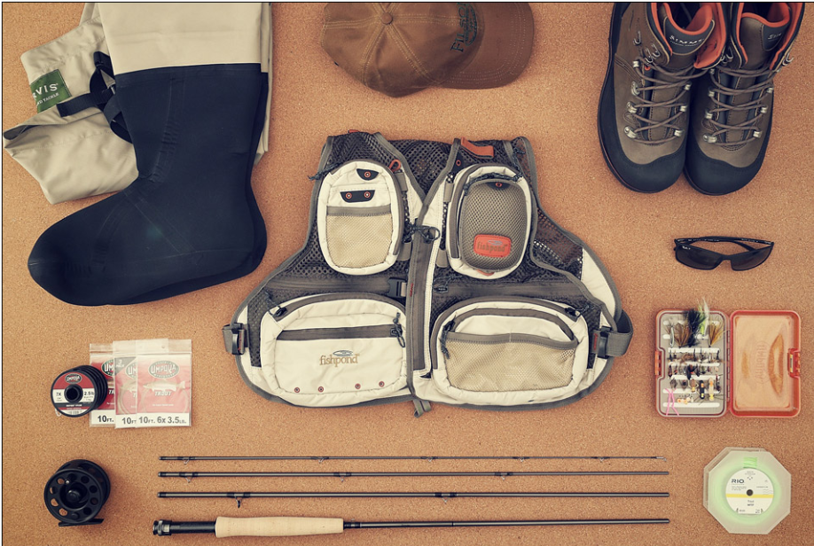 Essential Fly Fishing Accessories